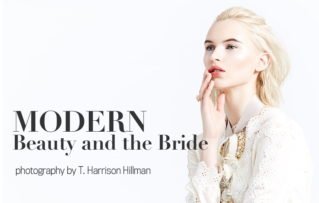Modern-BeautyandTheBride - Makeup by Darcy-McGrath